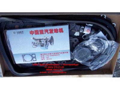 Комплект прокладок на двигатель (сальники КВ, резинки) H3 HOWO (ХОВО) XLB-CK0208 фото 1 Иркутск