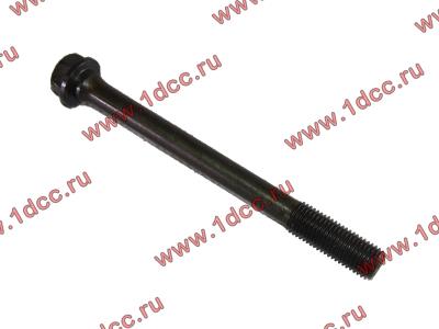 Болт крепления ГБЦ H2 HOWO (ХОВО) VG1500040023/612600040452 фото 1 Иркутск