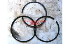 Кольцо поршневое H
