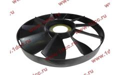 Вентилятор радиатора на гидромуфту d-640 H фото Иркутск