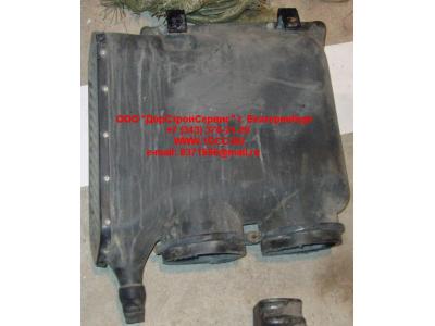 Воздухозаборник (верхняя часть) H2/H3 HOWO (ХОВО)  фото 1 Иркутск