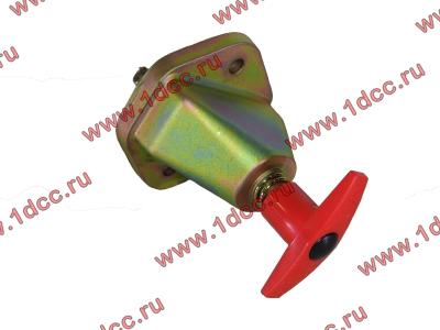 Выключатель массы H2/H3 HOWO (ХОВО) WG9100760100 фото 1 Иркутск