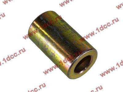 Втулка металлическая стойки заднего стабилизатора (для фторопластовых втулок) H2/H3 HOWO (ХОВО) 199100680037 фото 1 Иркутск