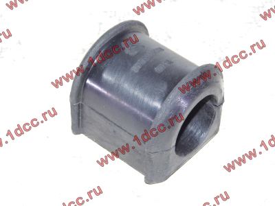 Втулка резиновая для переднего стабилизатора (к балке моста) H2/H3 HOWO (ХОВО) 199100680068 фото 1 Иркутск