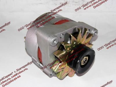 Генератор 28V/55A WD615 (JFZ2150Z1) H2/SH WP10 HOWO (ХОВО) VG1500090010/VG1560090010 фото 1 Иркутск