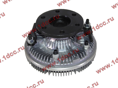Гидромуфта WD615.xx H2/H3/SH HOWO (ХОВО) 61500060226 фото 1 Иркутск