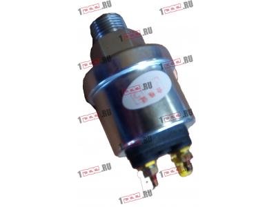 Датчик давления масла М18х1,5 H2 HOWO (ХОВО) VG1500090051 фото 1 Иркутск
