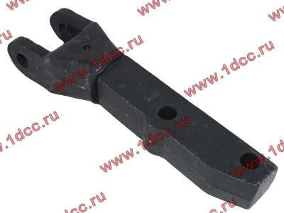 Кронштейн амортизатора нижний в сборе H HOWO (ХОВО) 199100680065 фото 1 Иркутск