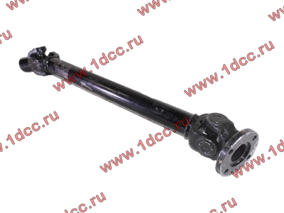 Вал карданный привода НШ L=820 шлицевая D=30 d=27 H HOWO (ХОВО)  фото 1 Иркутск