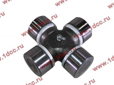 Крестовина D-52 L-133 малая кардана H2/H3 HOWO (ХОВО) AZ26013314080/99114310125 фото 1 Иркутск
