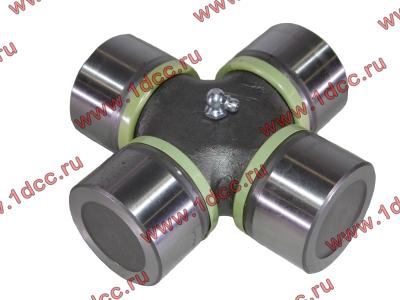 Крестовина D-57 L-144 промежуточного кардана H2/H3/SH HOWO (ХОВО) AZ1903611080/99114310082 фото 1 Иркутск