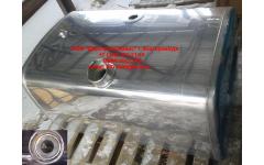 Бак топливный 400 литров алюминиевый F для самосвалов фото Иркутск