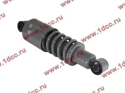 Амортизатор кабины (не регулируемый) задний H2/H3/SH HOWO (ХОВО) WG1642430285 фото 1 Иркутск