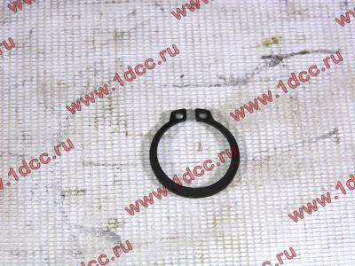Кольцо стопорное d- 20 на тормозной кулак H HOWO (ХОВО) 1229D2942 фото 1 Иркутск