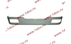 Бампер C белый верхний фото Иркутск