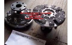 Гидромуфта двигателя М11 (6 отверстий) C