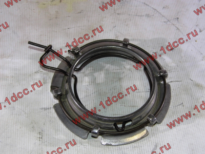 Кольцо упорное корзины сцепления d-430 H HOWO (ХОВО) WG9725160065 фото 1 Иркутск
