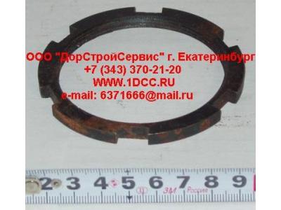 Гайка муфты блокировки МКД H HOWO (ХОВО) 13809320157 фото 1 Иркутск