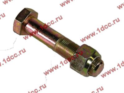 Болт M20х100 реактивной тяги NS-07 H3 HOWO (ХОВО) Q151B20100TF2 фото 1 Иркутск