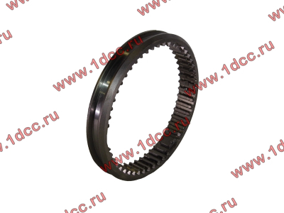 Каретка синхронизации 3-4 передач КПП ZF 5S-150GP КПП (Коробки переключения передач) 1310304195 фото 1 Иркутск