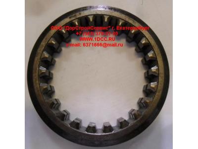 Каретка переключения пониженной/задней передачи КПП ZF 5S-150GP (B,F) КПП (Коробки переключения передач) 2159304017 фото 1 Иркутск