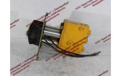 Клапан управления гидравлической системой (джойстик 2 рукоятки)