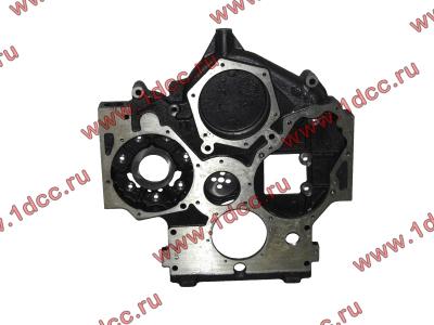 Картер шестерней привода распредвала и компрессора H2 HOWO (ХОВО) AZ2600010932 фото 1 Иркутск