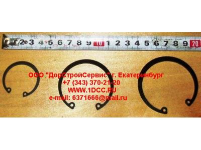 Кольцо стопорное d- 38 H Разное  фото 1 Иркутск