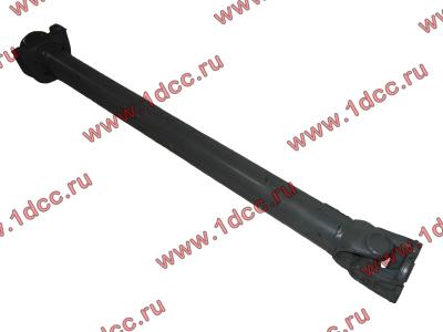 Вал карданный основной с подвесным L-1710, d-180, 4 отв. H2/H3 HOWO (ХОВО) AZ9112311710 фото 1 Иркутск