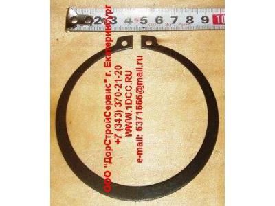 Кольцо стопорное наружнее d- H Разное  фото 1 Иркутск