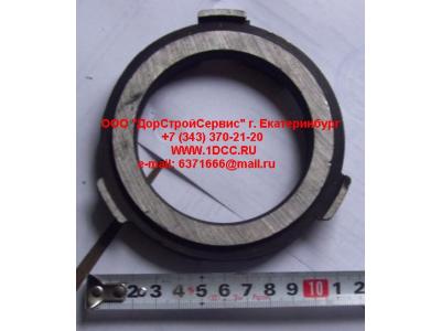Кольцо упорное корзины сцепления d-420 H HOWO (ХОВО) BZ1560161212 фото 1 Иркутск