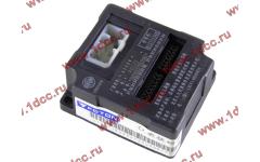 Блок управления электронный под приборной панелью FN для самосвалов фото Иркутск
