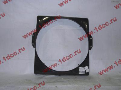 Диффузор радиатора 290 л.с. (вентилятор d-590)  H HOWO (ХОВО) AZ9725533037 фото 1 Иркутск