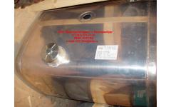 Бак топливный 350литров H2/H3 фото Иркутск