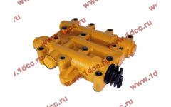 Блок управления КПП CDM 855 (без клапана) фото Иркутск