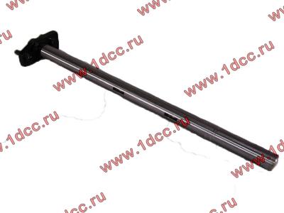Вал вилки выключения сцепления 420 H HOWO (ХОВО) 199112230033 фото 1 Иркутск