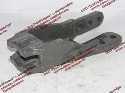 Кронштейн буксировочной вилки H HOWO (ХОВО) AZ9725930028 фото 1 Иркутск