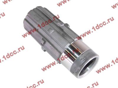 Вал полый (привода среднего моста) H2/H3 HOWO (ХОВО) 99012250135 фото 1 Иркутск