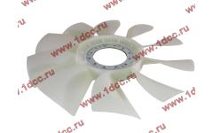 Вентилятор радиатора (на гидромуфту) без кольца d-590 H фото Иркутск