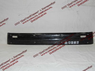 Козырек солнцезащитный стандартной и длинной кабины H HOWO (ХОВО) WG1642870231 фото 1 Иркутск