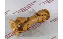Вал карданный CDM 855 (LG50F.04203A) средний/задний фото Иркутск