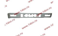 Бампер C белый нижний фото Иркутск