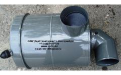 Корпус воздушного фильтра H2