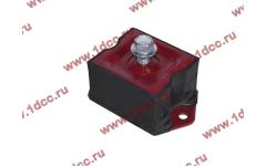 Подушка крепления двигателя передняя/КПП (680590095) КАЧЕСТВО
