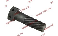 Болт M16х55 балансира H2/H3 фото Иркутск