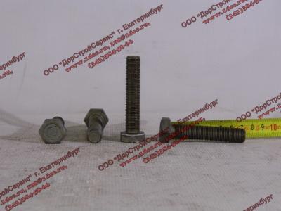 Болт M14х1,5х70 маховика (крепления к коленвалу) H2/H3 HOWO (ХОВО) VG1500020046 фото 1 Иркутск