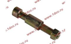 Болт M12х85 крепления подушки рессорной верхний с головкой под шестигранник H2/H3 фото Иркутск