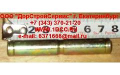 Палец стопорный для пружины короткий (на тормозную колодку) H2/H3
