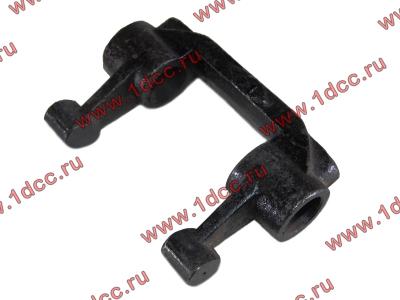 Вилка выжимного подшипника 420 H2/H3 HOWO (ХОВО) 12817 фото 1 Иркутск