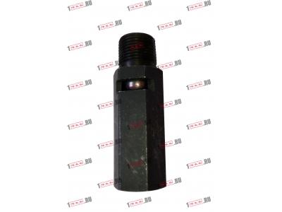 Клапан предохранительный насоса масляного двигателя H HOWO (ХОВО) VG1560070099 фото 1 Иркутск